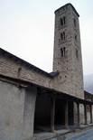 Campanars d'Andorra Encamp