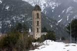 Campanars d'Andorra Engolasters