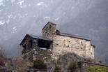 Campanars d'Andorra Les Bons