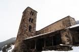 Campanars d'Andorra Sant Joan Caselles