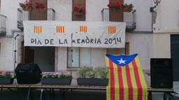 El Dia de la Memòria 2014 a Olost (2)