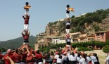 Castells reivindicatius, a Ulldecona i Miravet