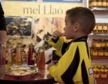 La fira de la Mel i l'Oli al Perelló