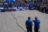 La #riuada5J en imatges