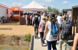 El Deltabirding Festival, en marxa