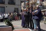 Festa del Mercat a la Plaça, a Amposta