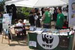 Fira per la Terra 2011 WWF.