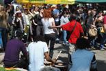Fira per la Terra 2011 Danses africanes