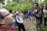 Jornada «Actuacions silvícoles de restauració del bosc de ribera de l'Alt Ter»