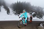 Volta Catalunya 2014: ascens a Vallter 2000