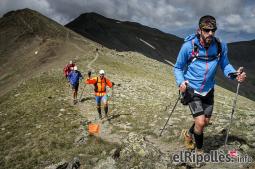 El resum del 2014 al Ripollès, en imatges L'Olla de Núria, la gran cita de les curses de muntanya de Catalunya. Foto: Rastres Fotografia