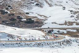 Volta Catalunya 2015: coll de la Creueta-la Molina