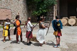 Mercat del Comte Arnau de Sant Joan de les Abadesses, 2015