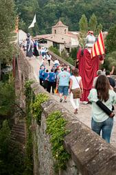 Festa Major de Sant Joan de les Abadesses