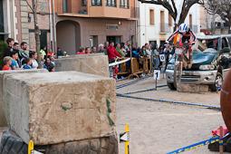 3 Dies Trial Santigosa-Sant Joan de les Abadesses
