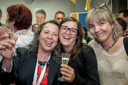 Municipals 2015: nit electoral a Ripoll