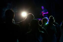 Clownia Festival: primera jornada