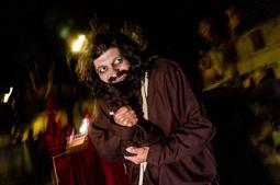 Processó dels Sants Misteris de Campdevànol, 2016