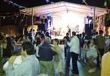 Festa Major de Pardines Ball de gala amb l'Orquestra Flash. Foto: Joan Vila i Triadú
