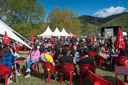Clownia Festival: concerts de Cesk Freixas, Train To Roots i Els Catarres