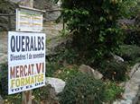 Mercat del Vi i el Formatge a Queralbs