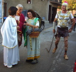 XX Caminada a la Via Romana