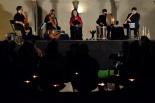 Cicle Comte Arnau 2013: Capella dels Ministers de València
