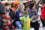 Rua infantil de Carnestoltes de Ripoll