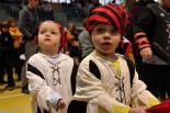 Carnestoltes infantil de Sant Joan de les Abadesses
