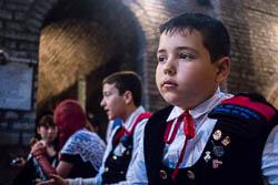 Festa Nacional de la Llana i Casament a Pagès de Ripoll