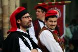 Casament a Pagès i Festa Nacional de la Llana (I)