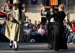 Festa Major de Campdevànol: dansa