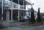 Detenció de suposats membres d'ETA al Ripollès Arribada de la Guàrdia Civil