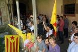 Festa Major de Sant Joan: Diada Nacional