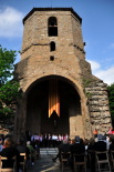Dia de la Memòria 2013 a Sant Joan