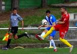 Partit Espanyol B - Andorra sub21