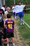 Amistós a Ribes: Espanyol B 3 - Taradell 1