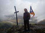 #Esteladesalcim del Ripollès Pic de l'Àliga