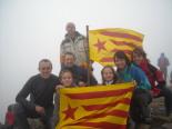 #Esteladesalcim del Ripollès Pic d'Eina