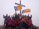 #Esteladesalcim del Ripollès Puigmal