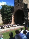 Festa Major de Sant Joan: fotos lectors Sardanes a Sant Pol. Foto: Sergi Albrich