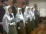 Festa Major de Sant Joan: fotos lectors Els pabordes a la sala de plens. Foto: Guifré Miquel