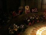 Festa Major de Sant Joan: fotos lectors Ofrena floral de la Diada. Foto: Sergi Albrich