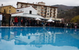 Inauguració piscina de Campdevànol
