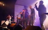 Sant Eudald: concert de Mazoni i Txarango Mazoni. Foto: Arnau Urgell