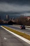 Paisatge i meteorologia desembre 2011 i gener 2012 Boira a Ripoll (13 de gener). Foto: Adrià Costa