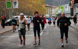 Mitja Marató del Ripollès 2012