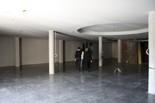 Visita d'obres al Museu de Ripoll