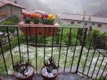 Neu, pluja i calamarsa 15-18 de maig Calamarsada a Espinavell (16 de maig). Foto: Eva Martínez/Can Jordi