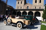 Rally de Cotxes Antics de Cambrils a Ripoll